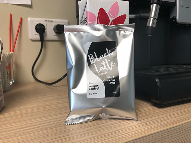 black latte форум