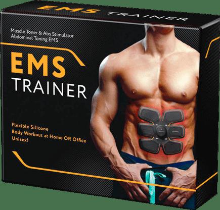 ems trainer цена